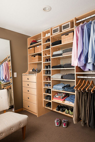 California Closets image 1