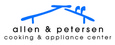 Allen & Petersen Cooking & Appliance Center